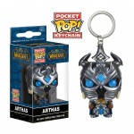 Pocket Pop! Games: World Of Warcraft - Arthas