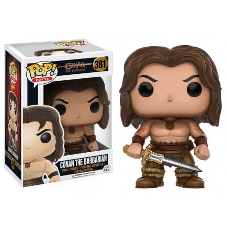 Pop! Movies: Conan The Barbarian - Conan The Barbarian