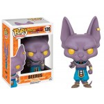 Pop! Animation: Dragonball Z - Beerus