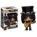 Pop! Rocks: Guns N Roses - Slash