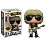 Pop! Rocks: Guns N Roses - Duff McKagan