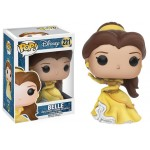 Pop! Disney: Beauty & The Beast - Belle