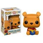Pop! Disney: Winnie The Pooh - Seated Pooh