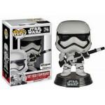 Pop! Star Wars: First Order Stormtrooper With Blaster