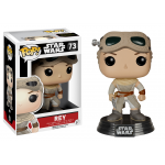 Pop! Star Wars: Rey With Goggles
