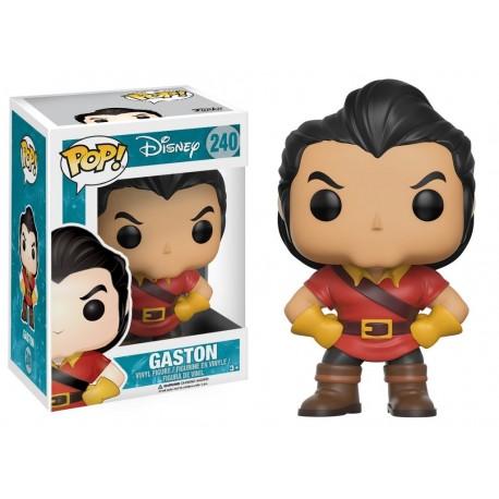 Pop! Disney: Beauty & The Beast - Gaston