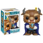 Pop! Disney: Beauty & The Beast - The Beast Winter