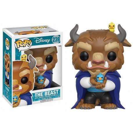 Pop! Disney: Beauty & The Beast - The Beast Winter