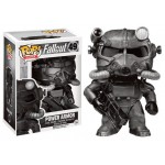 Pop! Games: Fallout - Power Armor Black Edition