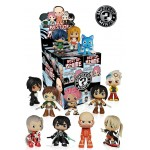 Mystery Mini Blind Box: Best Of Anime Series 1