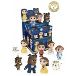 Mystery Minis Blind Box: Disney - Beauty And The Beast Movie