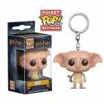 Pocket Pop! Keychain: Harry Potter - Dobby