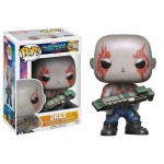 Pop! Marvel: Guardians Of The Galaxy Vol. 2 - Drax