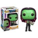 Pop! Marvel: Guardians Of The Galaxy Vol. 2 - Gamora