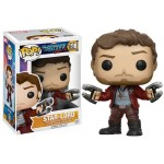 Pop! Marvel: Guardians Of The Galaxy Vol. 2 - Star-Lord