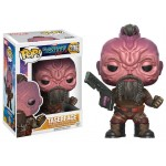 Pop! Marvel: Guardians Of The Galaxy Vol. 2 - Taserface