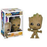 Pop! Movies: Guardians Of The Galaxy Vol. 2 - Groot