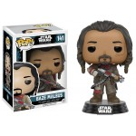 Pop! Star Wars: Rogue One - Baze Malbus
