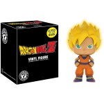 Mystery Minis Blind Box: Dragonball Z - Goku GITD Limited Edition