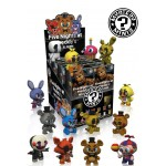 Mystery Minis Blind Box: Five Nights At Freddy's