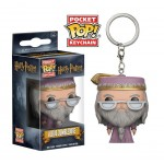 Pocket Pop! Keychain: Harry Potter - Albus Dumbledore