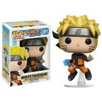 Pop! Animation: Naruto - Naruto Rasengan