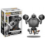 Pop! Games: Fallout 4 - Codsworth