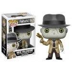 Pop! Games: Fallout 4 - Nick Valentine