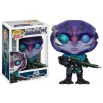 Pop! Games: Mass Effect: Andromeda - Jaal