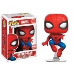 Pop! Marvel: Spiderman MCC Limited