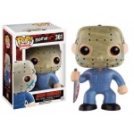 Pop! Movies: Friday The 13th - Jason Voorhees Limited