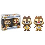 Pop! Disney: Kingdom Hearts - Chip & Dale