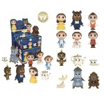 Mystery Minis Blind Box: Disney - Beauty And The Beast Movie Limited