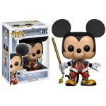 Pop! Disney: Kingdom Hearts - Mickey