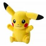 Peluche - Pokemon XY - Pikachu 22cm