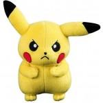 Peluche - Pokemon XY - Pikachu Angry 22cm