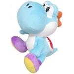 Peluche - Super Mario - Yoshi Ciel 17cm