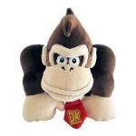 Peluche - Donkey Kong - Donkey Kong 23cm