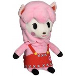 Peluche - Animal Crossing - Risette 22cm