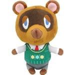Peluche - Animal Crossing - Tom Nook 20cm