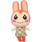 Peluche - Animal Crossing - Clara 21cm