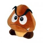 Peluche - Super Mario - Goomba 14cm