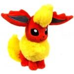 Peluche - Pokemon XY - Pyroli 22cm