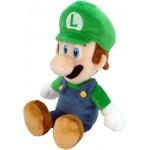 Peluche - Super Mario - Luigi 17cm