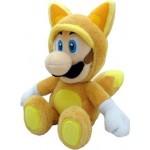 Peluche - Super Mario - Mario Fox 22cm