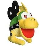 Peluche - Super Mario - Mecha-Koopa 15cm