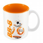 Mug - Star Wars - BB-8 315ml