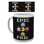 Mug - Pac-Man - Epic Fail 290ml