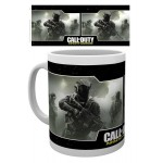 Mug - Call Of Duty Infinite Warfare - Game Cover 290ml