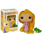 Pop! Disney: Tangled - Rapunzel And Pascal
